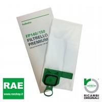 SACCHETTI FOLLETTO PREMIUM VK140 - VK150 (6pz)