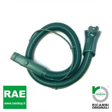 TUBO FLEX ELETTR. PER VK130 - VK131 - VK135 - VK136 - VK140