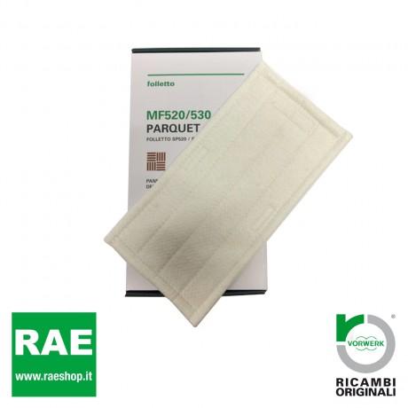 PANNI PARQUET (4pz) SP520 - SP530